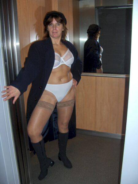 Une femme coquine de Soyaux pour votre plaisir